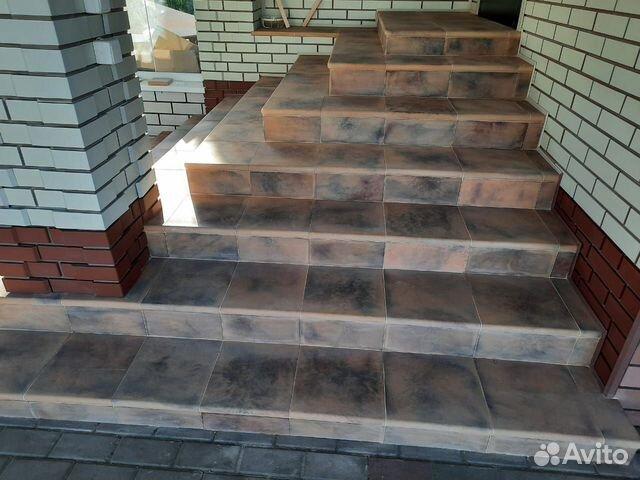 Ступени из бетона купить в воронеже керамзитобетон цена новосибирск