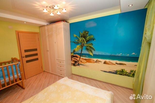2-к квартира, 49.5 м², 5/9 эт.