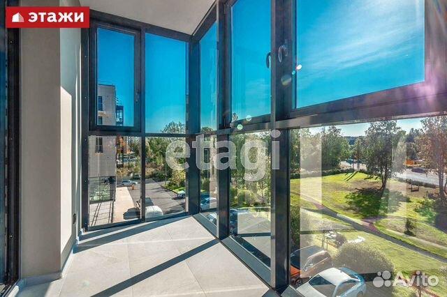 3-к квартира, 86.4 м², 4/9 эт.  89214656341 купить 10