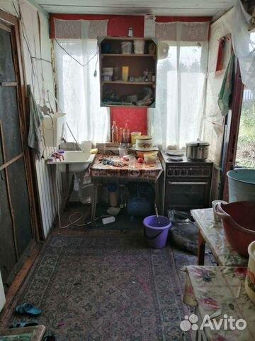 Cottage of 80 m2 on a plot 12 hundred.