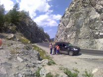 Авто-тур в долину Чулушмана (1-4 июня 2019)