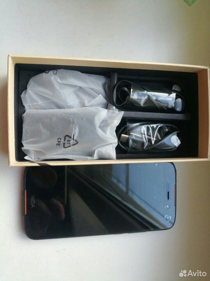 Новый смартфон landrover IP68