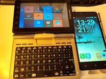 Ectaco Partner Lux 2 - планшет-переводчик-обучалка