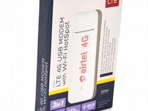 4G USB модем E3372H-607