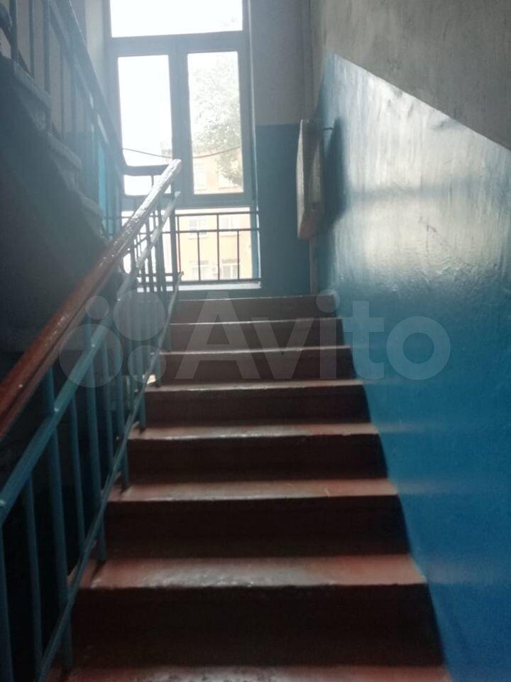 1-к квартира, 30 м², 1/4 эт.