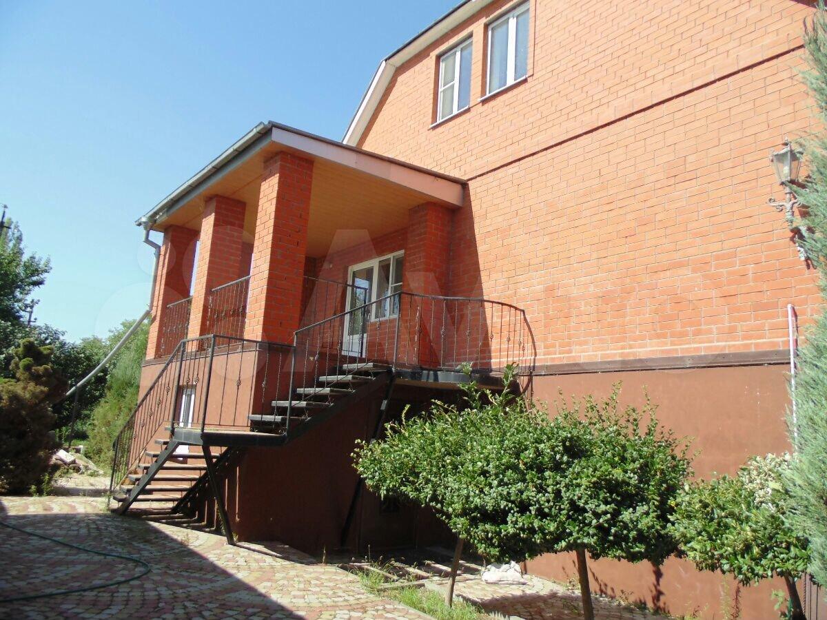 Дом 380 м² на участке 17 сот.