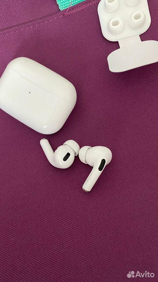 AirPods Pro новые 89120504336 купить 3