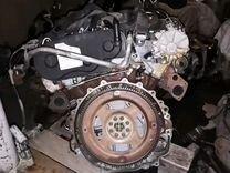 Двигатель мотор двс ленд ровер дискавери 2.7 276DT