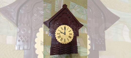 Часы с кукушкой под восстановление