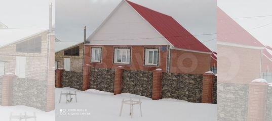 Дом 102 м² на участке 13 сот.