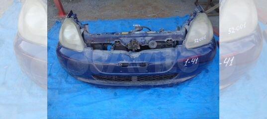 Ноускат Toyota Vitz / Yaris / Тойота Витз SCP10 1m