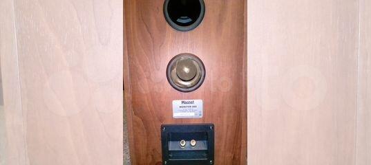 Колонки Magnat Monitor 10 и SUB 10A купить в Москве  Бытовая электроника   Авито