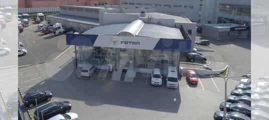 Здание автосалона москва купить автоломбард нижний новгород купить машину