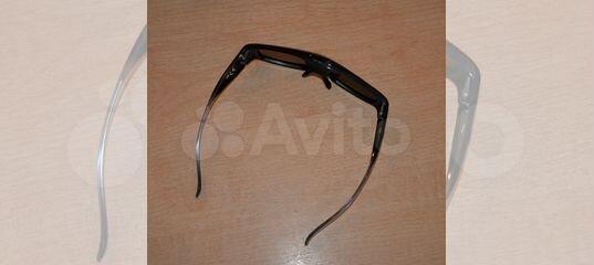 3D - очки для тv panasonic