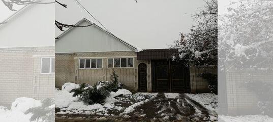 Дом 130 м² на участке 5 сот. в Ставропольском крае | Недвижимость | Авито