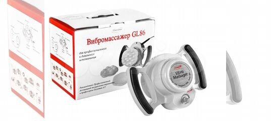 Массажер gl86 купить массажер вакуумный матрикс вм