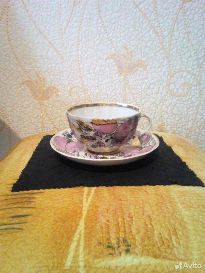 Чайная пара лфз  89158009299 купить 1