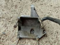 Кронштейн кондиционера для мерседес 124