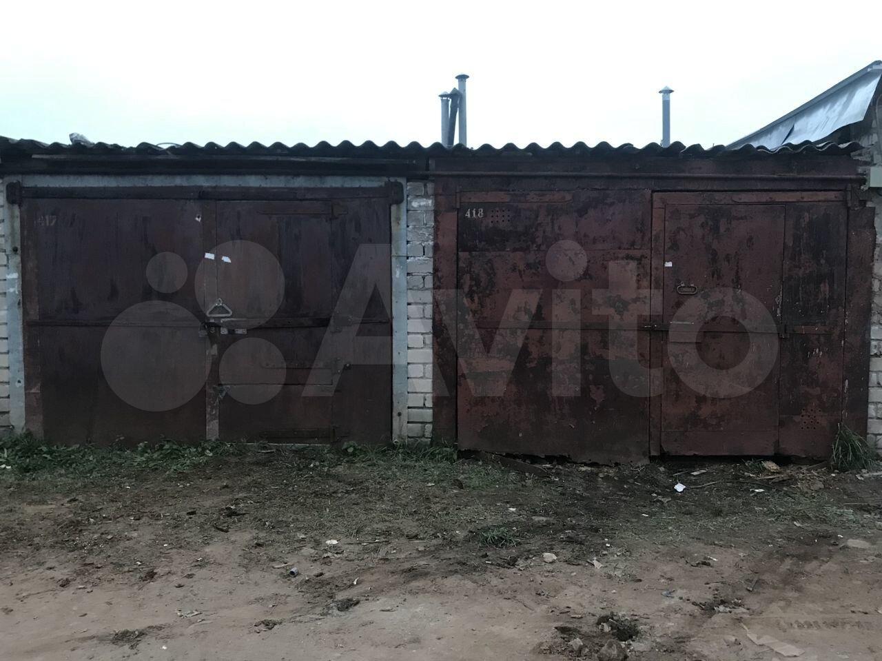 30 m2 in Kirov> Garage, > 30 m2  89253582004 buy 2