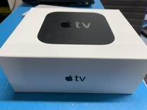 Новый Медиаплеер Apple TV Gen 4 32GB