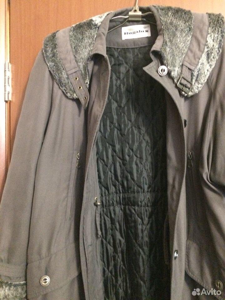 Пальто женское  89655804083 купить 4