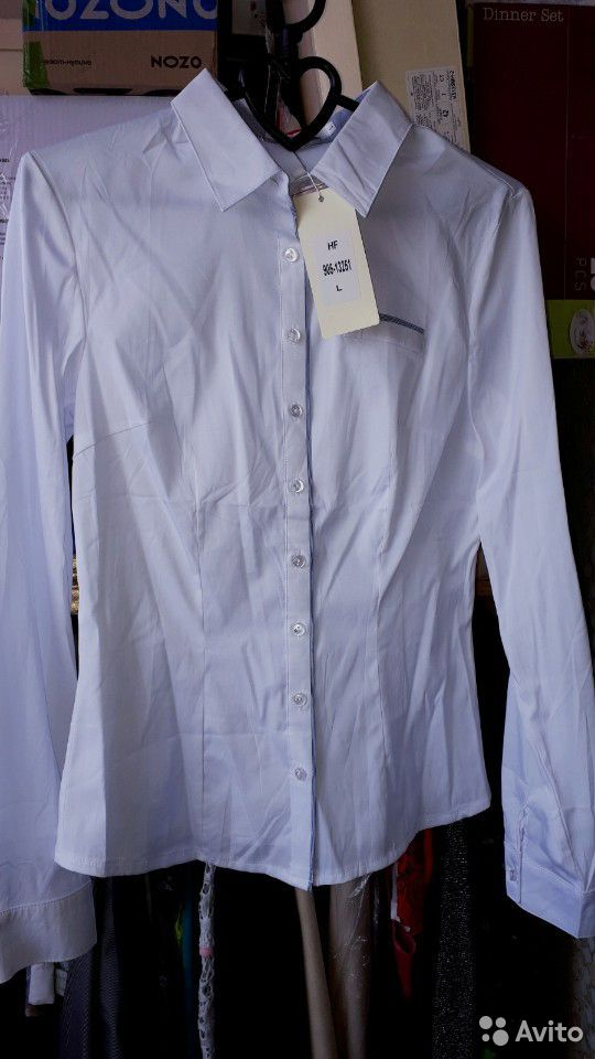 89041019352  Блуза