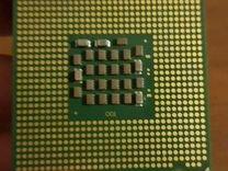 Процессоры intel pentium