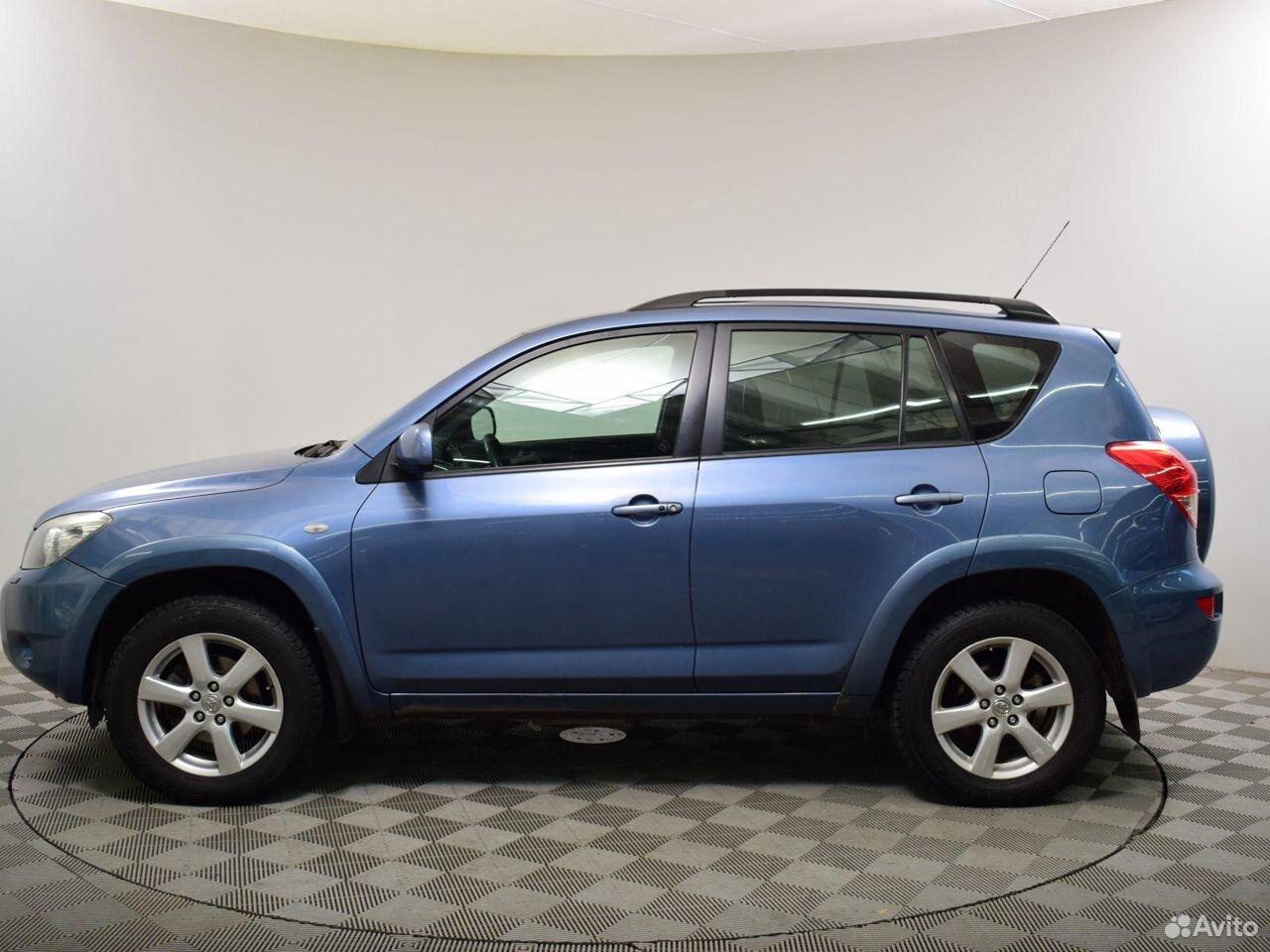 Toyota RAV4, 2008  88129207311 купить 9