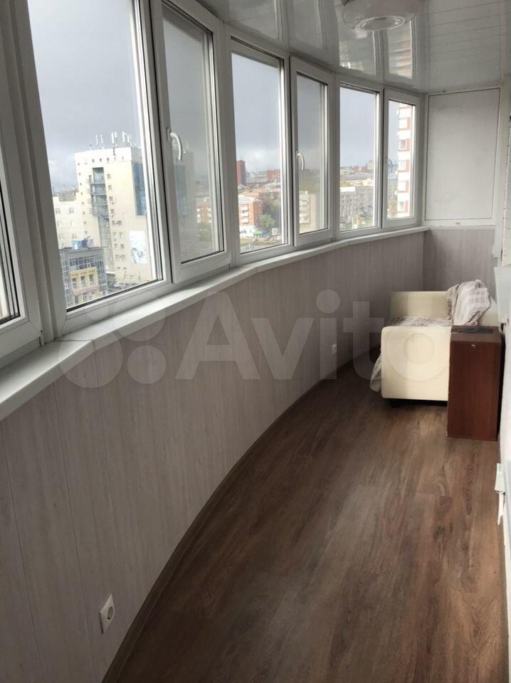 1-к квартира, 50.3 м², 6/6 эт.  89090545644 купить 5
