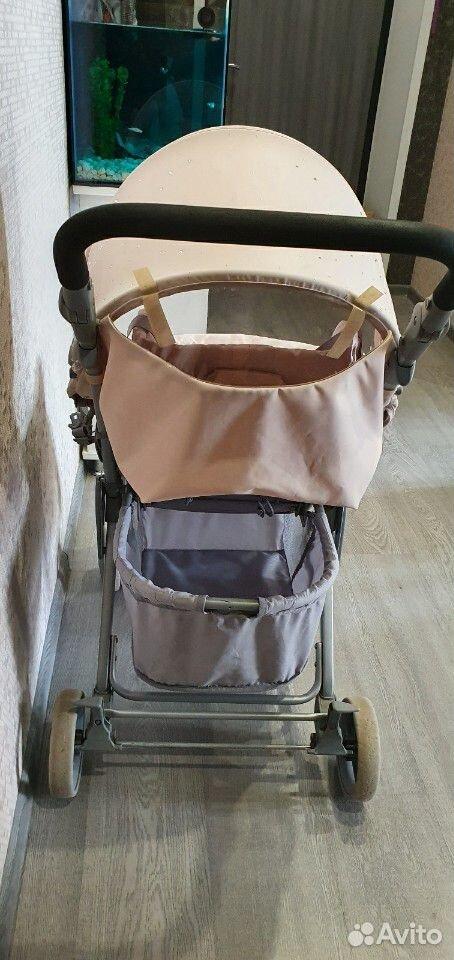 Коляска Cam Portofino  89201256491 купить 4