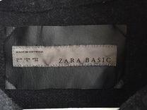 Пальто-пончо, Zara, S