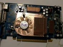 Видеокарта Asus EN6600GT 128Mb