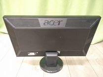 Монитор Acer V243H