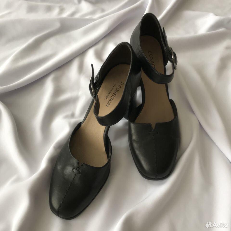 Туфли TG Collection  89171450271 купить 1