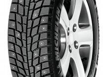 Автошина 295/35 R21 Michelin Latitude X-Ice extra — Запчасти и аксессуары в Кирове