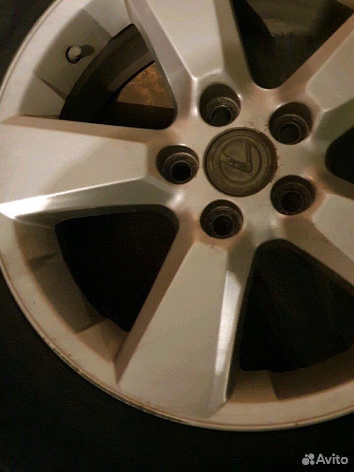 Продам колеса от RX 350  89371736088 купить 2