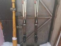 Лыжи горные Rossignol