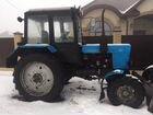 Трактор Беларус 82.1 2004