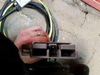 Провод, разъем sb anderson, для заряда аккумулятор