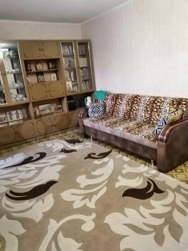 1-к квартира, 30 м², 4/5 эт.  89868892032 купить 4