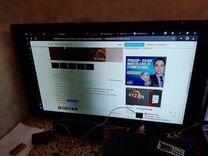 Телевизор 46 дюймов SAMSUNG LE46N87BD LCD Full HD