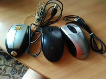 USB мыши