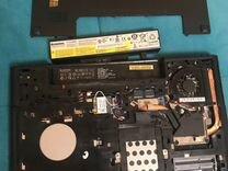 Lenovo G 505 на запчасти