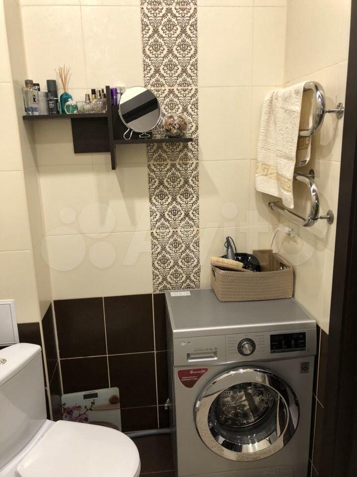 1-rums-lägenhet 42 m2, 1/4 FL.  89063940544 köp 6