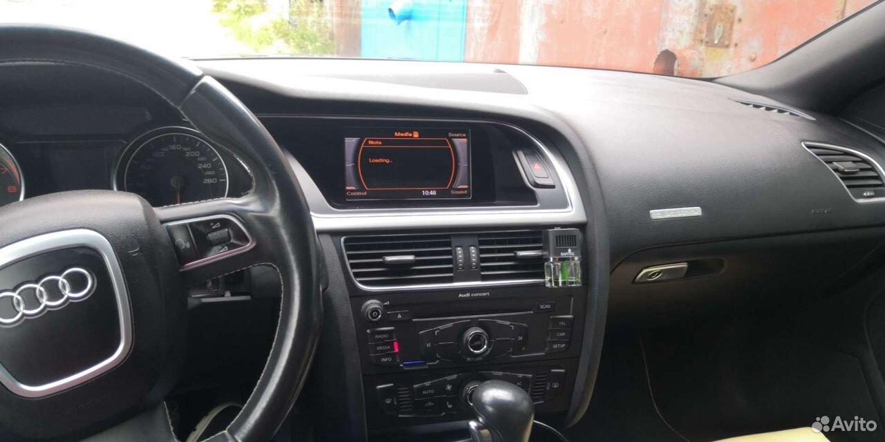 Audi A5, 2009  89822004087 купить 6