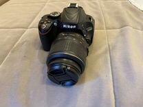 Фото Nikon D5100 — Бытовая электроника в Геленджике