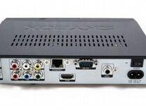 Skybox F3 спутниковый НТВ+, Триколор и т. п
