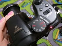 Фотоаппарат General Electric X5