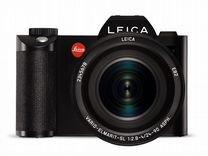 Leica SL kit 28-90 mm комиссия
