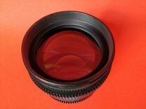 Samyang 85mm T1.5 Canon EF